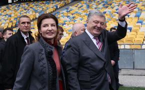 Супруга Порошенко выделила несколько миллионов на комедию о войне в Донбассе