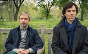 """Мартин Фримен рассказал, ждать ли пятого сезона """"Шерлока"""""""