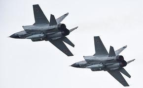 """Шойгу успокоил США:  """"полеты Ту-160 на Чукотку - плановая работа"""""""