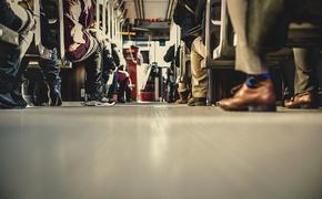 Источник: в попавшем в ДТП в Москве автобусе были 32 гражданина Китая