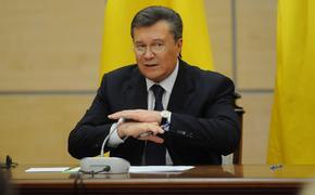 Украинский политолог раскрыл вину Януковича в развязывании войны в Донбассе