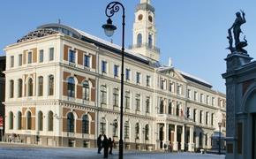 В Риге выборы мэра: что происходит в Рижской думе?