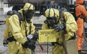 Облако радиации распространяется, а в России станции мониторинга перестали выходить на связь после взрыва под Северодвинском