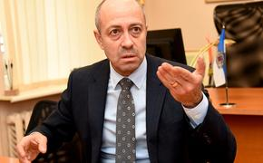 Выборы в Рижскую думу: кандидат Олег Буров не намерен быть «клоном» Ушакова
