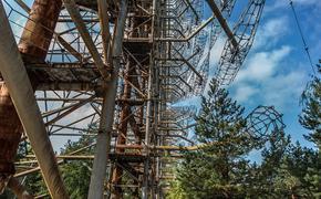 В США опубликовали рассекреченный доклад разведки об аварии в Чернобыле