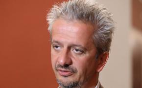 Богомолов не исключил, что Собчак сыграет роль в его картине