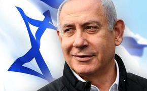 С какой целью премьер Израиля Биньямин Нетаньяху  прибыл на Украину