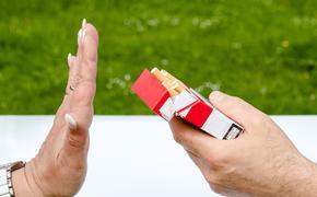В Минтруде выступили против штрафов за курение