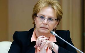 Известный журналист Андрей Караулов спрогнозировал отставку министра здравоохранения Скворцовой