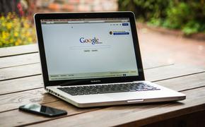 В системе Google произошёл массовый сбой