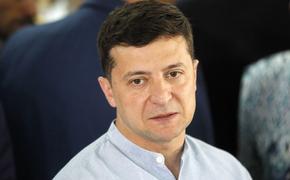 Переговоры Зеленского и Нетаньяху начались в Киеве