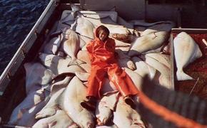 Женщины смогут работать рыбаками