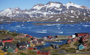 Королевская семья Дании не исключила продажу Гренландии США