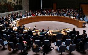 Россия и Китай созвали экстренное заседание Совбеза ООН из-за ракетных испытаний США