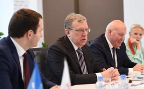 Кудрин заявил, что не поддерживает применение силы к митингующим в столице