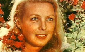 Вия Артмане: латышская актриса с русской душой