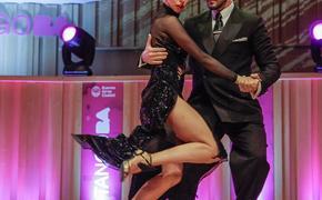 Российский танцор ударил партнершу за кулисами. В итоге пару дисквалифицировали на Чемпионате мира в Аргентине
