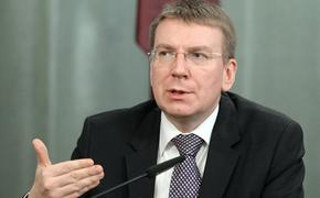 Глава МИД Латвии: Вклад русского народа в разгром нацизма неоспорим