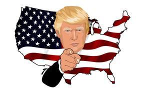 Трамп потребовал больше уважения к США