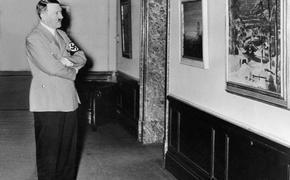 """""""Можно ли вешать у себя дома картины Гитлера? Можно, конечно"""", Владимир Познер призвал разделять творчество и личность"""