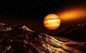 NASA подтвердило миссию на спутник Юпитера Европу