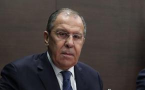 Лавров предложил решение вопроса с транзитом газа через Украину