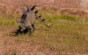 Найдены останки одного из самых древних динозавров в мире