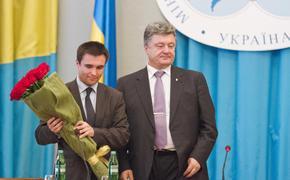 Суд обязал украинских правоохранителей завести дело против Порошенко и Климкина