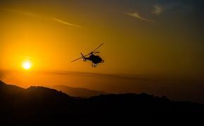 Посольство РФ назвало имена россиян, которые погибли при крушении вертолета у Пороса