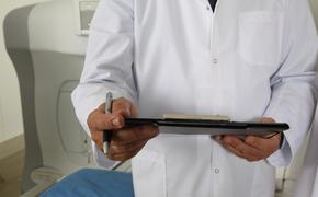 В московской клинике пациентке удалили гигантскую опухоль, которая мешала ей дышать