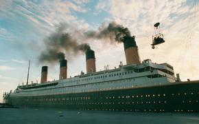 """Титаник"" на дне Атлантики погибает во второй раз"