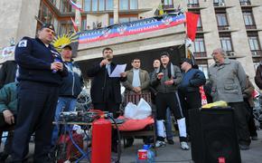 Обязательные условия возвращения Донбасса в состав Украины назвал политолог из РФ