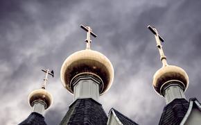 Архиепископ ПЦУ заявил, что Филарет подал на него в суд