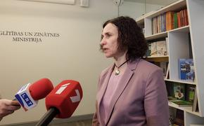 В Латвии проблема с педагогами