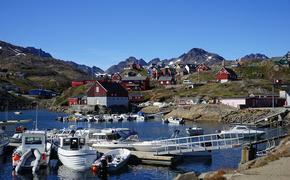 В Кремле прокомментировали идею Трампа купить Гренландию