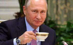 Путин ответил на вопрос журналистов о планах после 2024 года