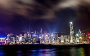 Генконсульство РФ посоветовало россиянам избегать людных мест в Гонконге