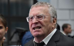 """Жириновский призвал россиян """"всерьез задуматься"""", прежде чем ехать на отдых в Турцию"""