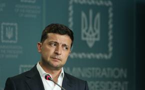 Три причины неспособности Зеленского остановить войну в Донбассе назвали в ДНР