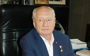"""В """"Ленкоме"""" рассказали, как себя чувствует Марк Захаров"""