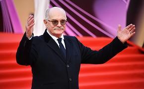 """""""Ялтинская киностудия может стать настоящей кинематографической Меккой"""", - Никита Михалков"""
