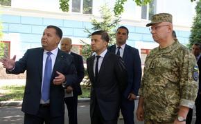 Глава Генштаба ВСУ назвал «ключевую цель агрессивной политики» России на Украине