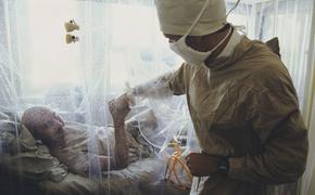 «Они нам врали! Радиация от крабов?», врачей не предупредили о заражении у пострадавших при взрыве под Северодвинском