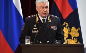 Владимир Колокольцев подписал приказ о награждении полицейских из Республики Мордовия, которые спасли младенца от пьяного отца