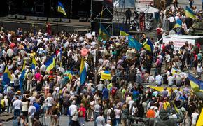 Стала известна предполагаемая дата Майдана против президента Украины Зеленского