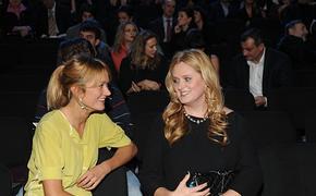Анна Михалкова призналась, что заставило ее похудеть
