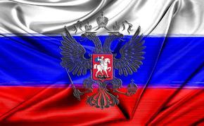 В Москве на проспекте Сахарова развернули флаг-рекордсмен