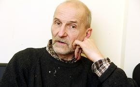 Рок-музыкант Петр Мамонов госпитализирован с инфарктом