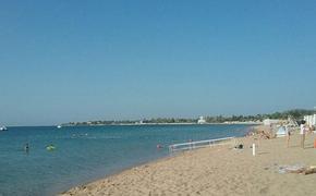На Украине опять разглядели полупустые пляжи в Крыму