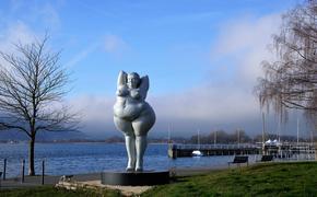 Диетолог рассказала, почему россияне страдают от ожирения